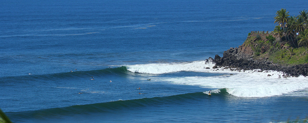 Why El Salvador is becoming the hottest spot for surfing enthusiasts?